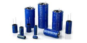 VinaTech supercapacitors